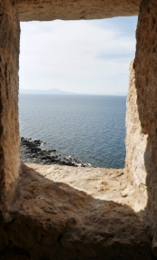 Rethymnon The Fortress (7)